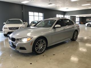 Used 2015 BMW 3 Series 335I XDRIVE*M-SPORT PACKAGE, FULLY LOADED* for sale in North York, ON