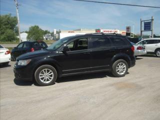 Used 2013 Dodge Journey SXT for sale in Fenelon Falls, ON