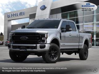 Used 2021 Ford F-350 Super Duty SRW Lariat for sale in Ottawa, ON