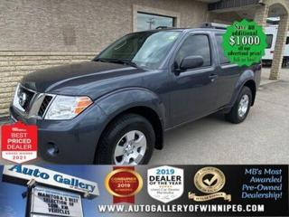 Used 2012 Nissan Pathfinder LE* 4WD/Air Conditioning/7 Seater/REMOTE STARTER for sale in Winnipeg, MB