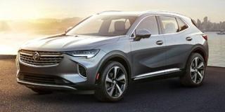 New 2021 Buick Envision Avenir | IN TRANSIT for sale in Prince Albert, SK