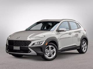 New 2022 Hyundai KONA Preferred for sale in Fredericton, NB