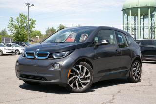 Used 2016 BMW i3 GO ELECTRIC! TERA PACKAGE for sale in Stittsville, ON