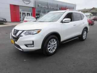Used 2018 Nissan Rogue for sale in Peterborough, ON