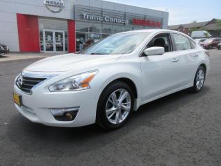 Used 2015 Nissan Altima for sale in Peterborough, ON