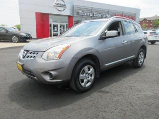 Used 2013 Nissan Rogue for sale in Peterborough, ON