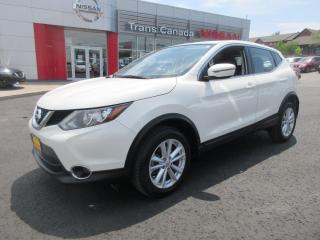 Used 2017 Nissan Qashqai for sale in Peterborough, ON