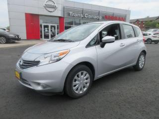 Used 2015 Nissan Versa Note for sale in Peterborough, ON