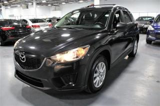 Used 2013 Mazda CX-5 Sport for sale in North York, ON