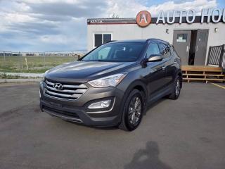 Used 2014 Hyundai Santa Fe SPORT PREMIUM for sale in Calgary, AB