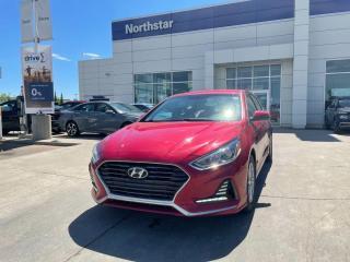 Used 2018 Hyundai Sonata GL AUTO/HEATEDSEATS/BLUETOOTH/AIR/TILT/CRUISE for sale in Edmonton, AB