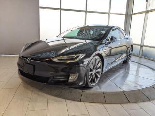 Used 2016 Tesla Model S 90D | Autopilot | Premium Connectivity | 2 Wheel Sets for sale in Edmonton, AB