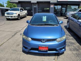 Used 2007 Honda Civic EX-L for sale in Brantford, ON