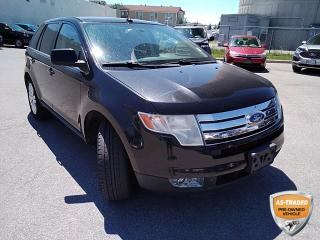 Used 2010 Ford Edge Limited | CLEAN CARFAX | SYNC | 20