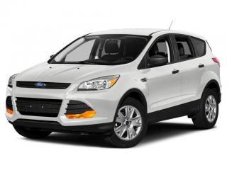 Used 2015 Ford Escape Titanium for sale in Newmarket, ON