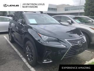 Used 2018 Lexus NX 300 / Premium PKG, NO Accidents, ONE Owner for sale in North Vancouver, BC