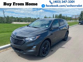 Used 2021 Chevrolet Equinox LT w/1LT for sale in Red Deer, AB