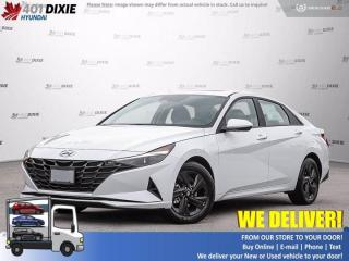 New 2021 Hyundai Elantra Preferred w/Sun & Tech Package for sale in Mississauga, ON