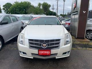 Used 2011 Cadillac CTS PREMIUM for sale in Milton, ON