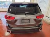 2018 Toyota Highlander XLE AWD Photo34