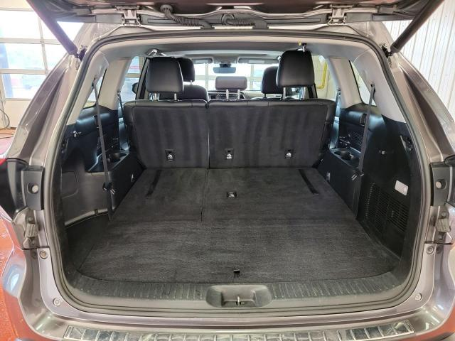 2018 Toyota Highlander XLE AWD Photo8