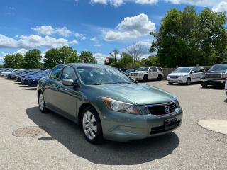 Used 2008 Honda Accord EX for sale in London, ON