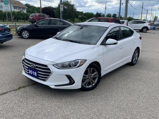 Used 2018 Hyundai Elantra GL for sale in Beamsville, ON