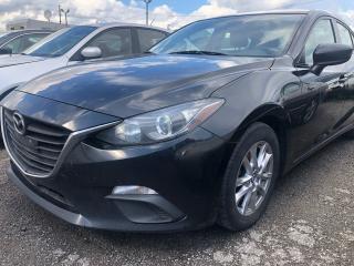 Used 2014 Mazda MAZDA3 GS for sale in Pickering, ON