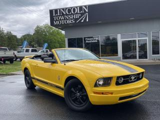 Used 2006 Ford Mustang for sale in Beamsville, ON