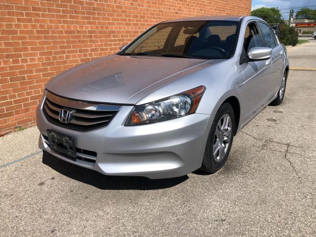 2012 Honda Accord SE/ACCORD /SPECIAL EDITION