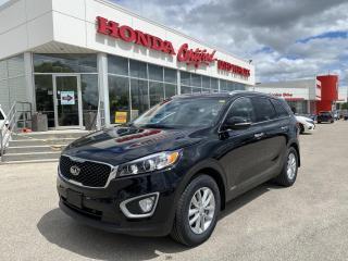 Used 2018 Kia Sorento LX AWD | BLUETOOTH | BACKUP CAM | for sale in Winnipeg, MB