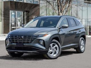 New 2022 Hyundai Tucson Preferred for sale in Winnipeg, MB