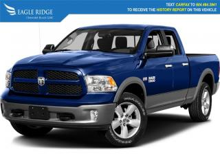 Used 2014 RAM 1500 SLT for sale in Coquitlam, BC