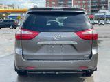2017 Toyota Sienna Limited  AWD NAVIGATION/PANORAMIC SUNROOF /DVD Photo23