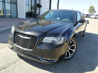 Used 2016 Chrysler 300 LEATHER!! HEATED SEATS!! BACKKUP CAMERA!! for sale in Saskatoon, SK