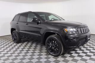 New 2021 Jeep Grand Cherokee Laredo IT'S JEEP SEASON for sale in Huntsville, ON