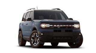 New 2021 Ford Bronco Sport Outer Banks for sale in North Bay, ON