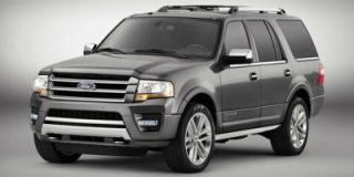 Used 2015 Ford Expedition Max Limited for sale in Brockville, ON