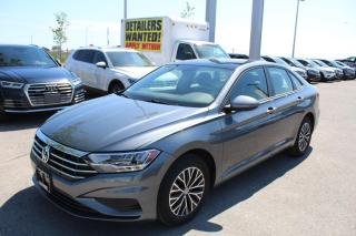 Used 2019 Volkswagen Jetta 1.4T Highline Auto for sale in Whitby, ON