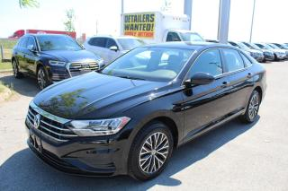 Used 2020 Volkswagen Jetta 1.4T Comfortline Auto for sale in Whitby, ON