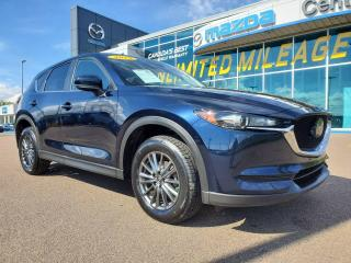 Used 2019 Mazda CX-5 GS | AWD for sale in Charlottetown, PE