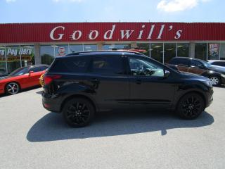 Used 2019 Ford Escape SE! LIKE NEW! JUST TRADED! for sale in Aylmer, ON