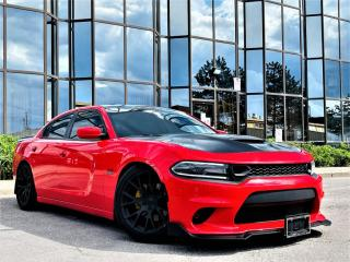 Used 2015 Dodge Charger R/T RWD|SUPER TRACK PAK| ALLOYS | SUNROOF for sale in Brampton, ON