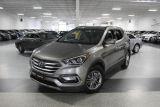 Photo of Grey 2017 Hyundai Santa Fe