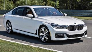 Used 2019 BMW 7 Series 750Li xDrive M Sport, Bowers & Wilkins Sound, Loaded for sale in Vaughan, ON
