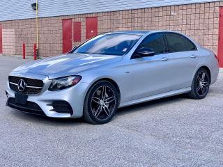 Used 2019 Mercedes-Benz E-Class AMG E 53 | NAVI | PANO ROOF | for sale in Barrie, ON