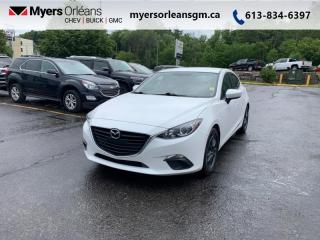 Used 2015 Mazda MAZDA3 GX  - Bluetooth for sale in Orleans, ON