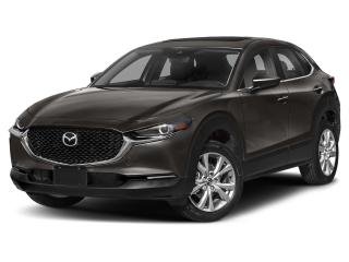New 2021 Mazda CX-30 GT for sale in St Catharines, ON