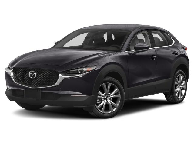 2021 Mazda CX-30 GS