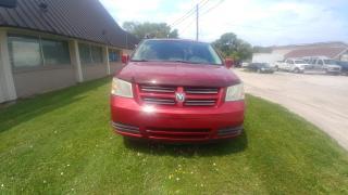 Used 2009 Dodge Grand Caravan 4dr Wgn SE for sale in Windsor, ON